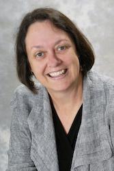 Prof Donna Pendergast colour