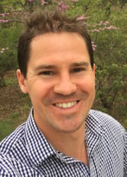Steven Lewis headshot