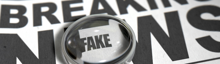 How educators might work in the fake news world