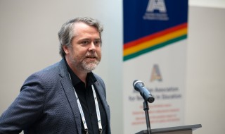 AARE2019 - Conference Co-Convenor - Stew Riddle