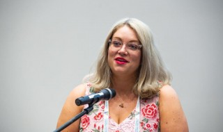 AARE2019 - Conference Co-Convenor - Amanda Heffernan