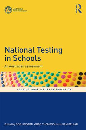 National Testing in Schools: An Australian Assessment image