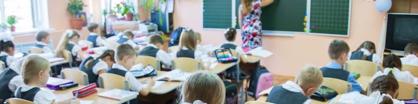 Class size DOES make a difference: latest research shows smaller classes have lasting effect