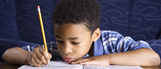 Learning to write in Year 1 is vital: new research findings