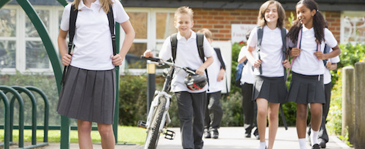 New research on school climate and how it impacts on bullying and delinquent behaviour